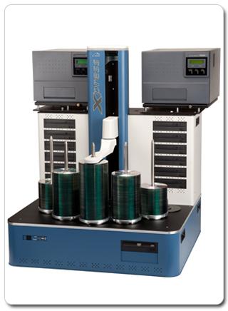 Microtech Xpress Xl Cd Dvd Blu Ray Duplicator Printer